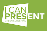 Great Discounts on I Can Present Green Screening