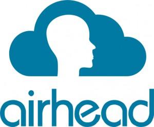 Airhead logo - large