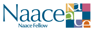 New Naace Fellow